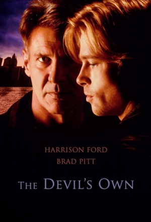 The Devil's Own Film Poster