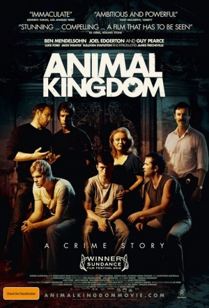 Animal Kingdom Film Poster