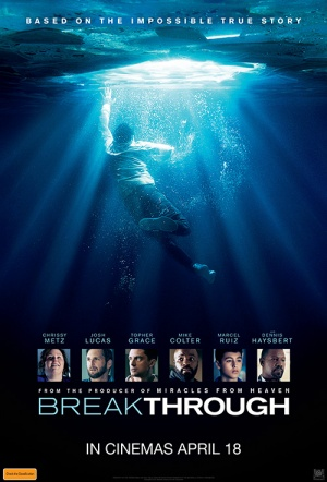 Breakthrough (2018) Film Poster