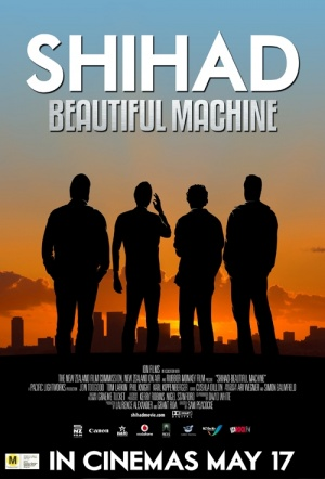 Shihad: Beautiful Machine