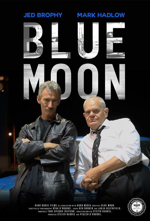 Blue Moon (2018)