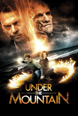 Under the Mountain Film Poster