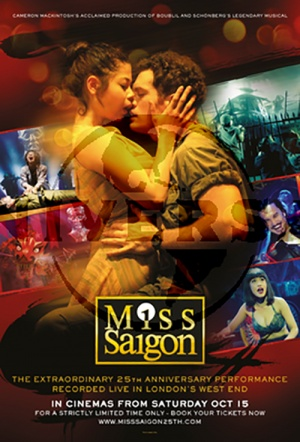 Miss Saigon: The 25th Anniversary Performance