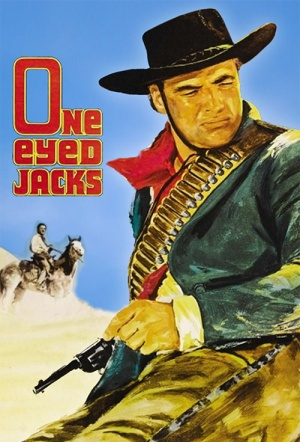 One-Eyed Jacks Film Poster
