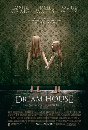 Dream House Film Poster