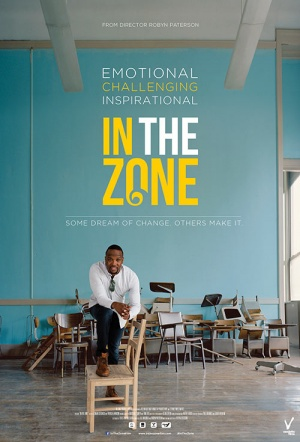 In the Zone Film Poster