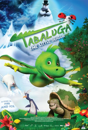 Tabaluga (Ice Princess Lily)
