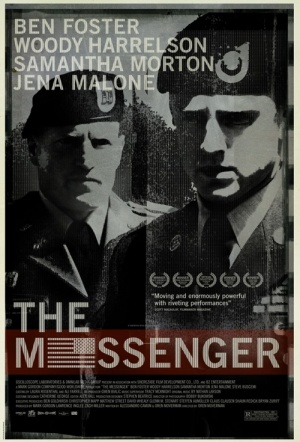 The Messenger Film Poster