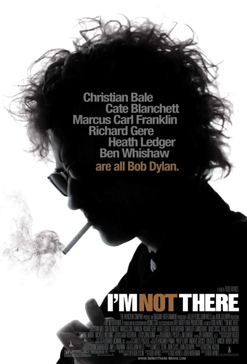 I'm Not There Film Poster