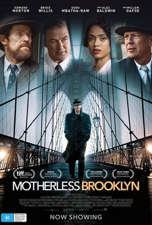 Motherless Brooklyn