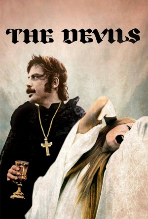 The Devils (1971) Film Poster