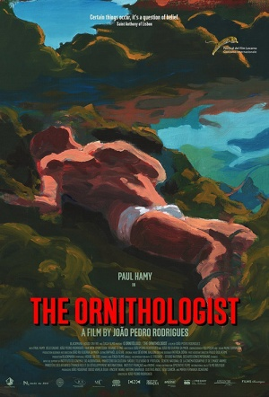 The Ornithologist
