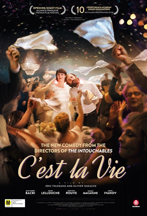 5 Cest La Vie At Academy Cinemas Movie Times Tickets