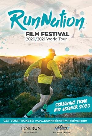 RunNation Film Festival 2020/21 World Tour