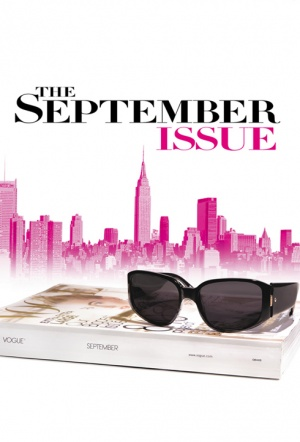 The September Issue Film Poster