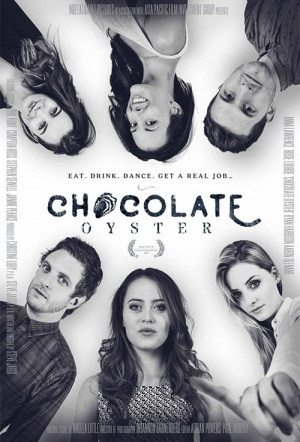 Chocolate Oyster Film Poster