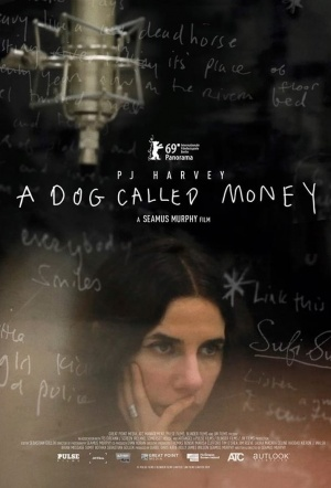 A Dog Called Money Film Poster