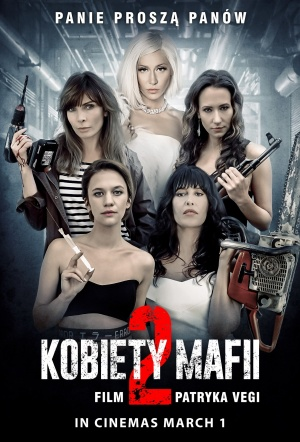 Women of Mafia 2 (Kobiety Mafii 2)