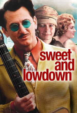 Sweet and Lowdown Film Poster