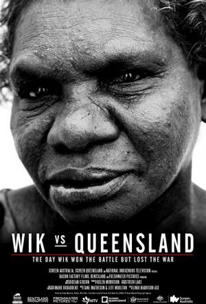 Wik vs Queensland