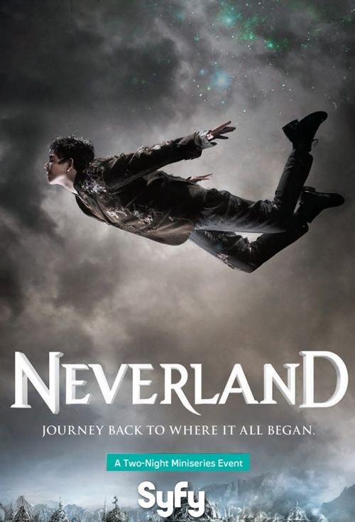 Neverland: Season 1 Film Poster
