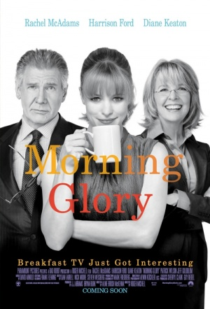 Morning Glory Film Poster