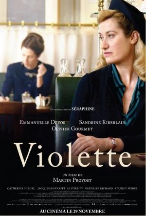 Violette