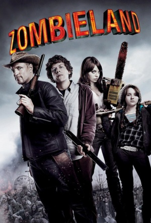 Zombieland Film Poster