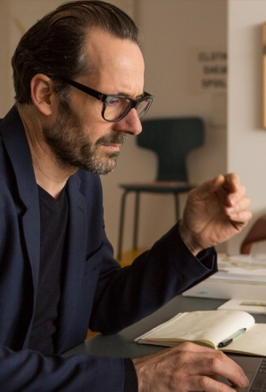 Konstantin Grcic: Design is Work
