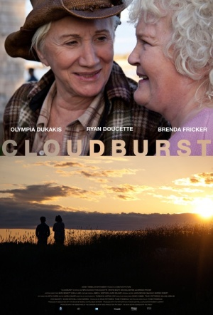 Cloudburst Film Poster