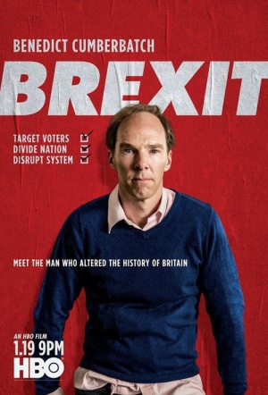 Brexit Film Poster