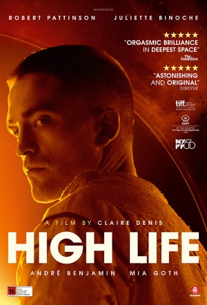 High Life Film Poster