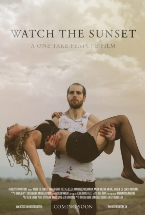 Watch the Sunset Film Poster