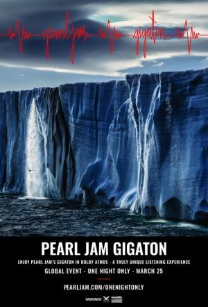 Pearl Jam's Gigaton