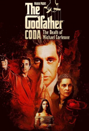 The Godfather Coda: The Death of Michael Corleone
