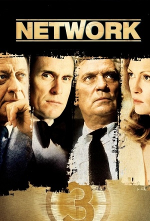 Network Film Poster