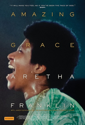 Amazing Grace Film Poster