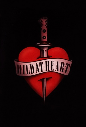 Wild at Heart Film Poster