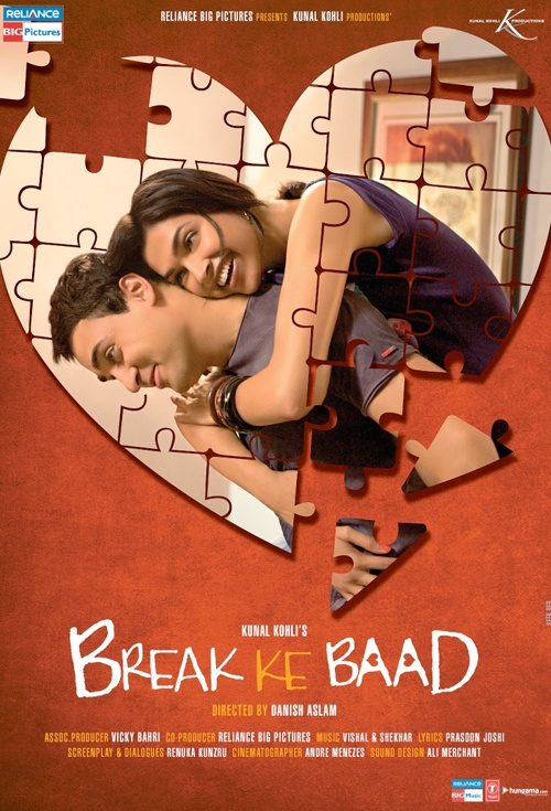 Break Ke Baad Film Poster