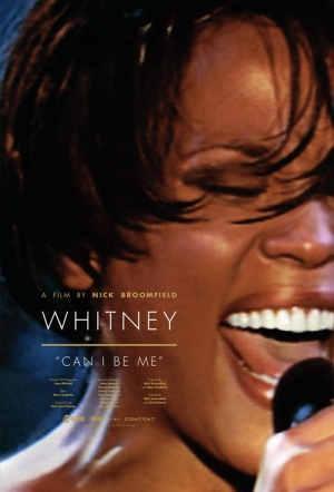Le meilleur: whitney can i be me streaming