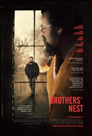 Brothers' Nest Film Poster