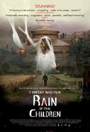 Rain of the Children