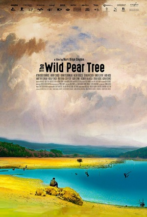 The Wild Pear Tree Film Poster