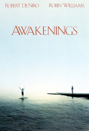Awakenings Film Poster