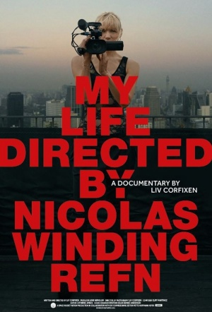 My Life Directed By Nicolas Winding Refn Film Poster