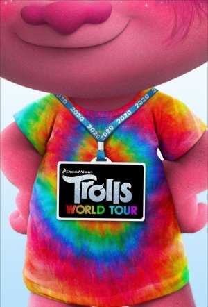 Trolls World Tour Film Poster