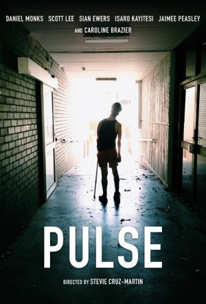 Pulse (2016) Film Poster