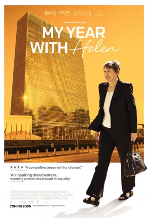 My Year with Helen Film Poster