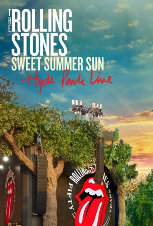 The Rolling Stones: Sweet Summer Sun (Hyde Park Live)
