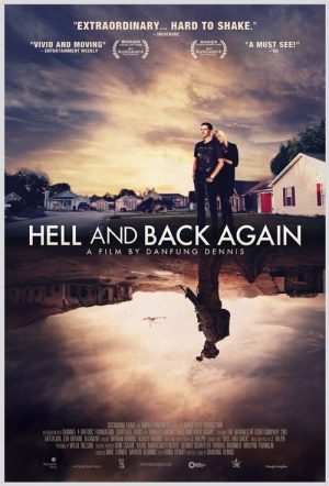 Hell and Back Again Film Poster